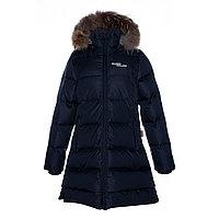 Пальто для женщин Huppa PARISH, черный