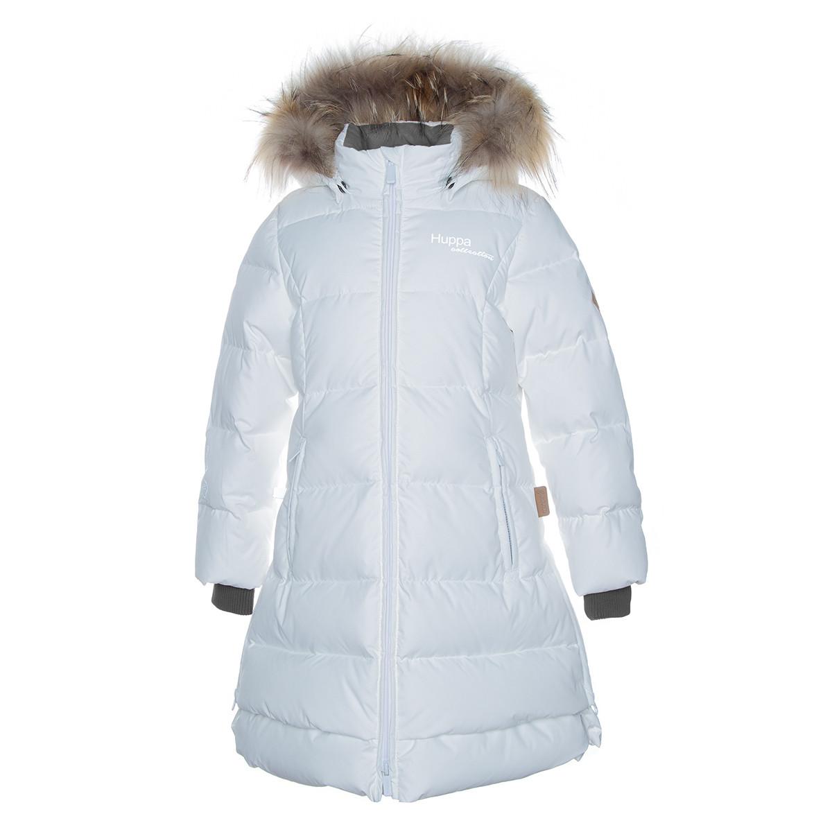 Пальто для женщин Huppa PARISH, белый