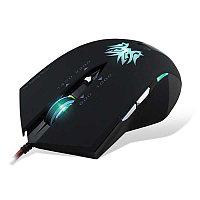 Мышь USB, Игровая, Crown CMXG-602 Gaming, фото 1