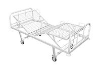 Медицинская кровать HILFE КМ-03