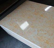 Панель под мрамор MARBLEPLAST 1220х2440х3 мм