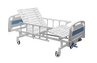 Медицинская кровать HILFE КМ-05