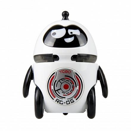 Робот Дроид За Мной! Белый