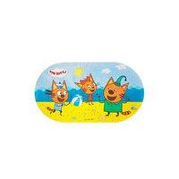 Коврик для ванны 'Пляжный волейбол'