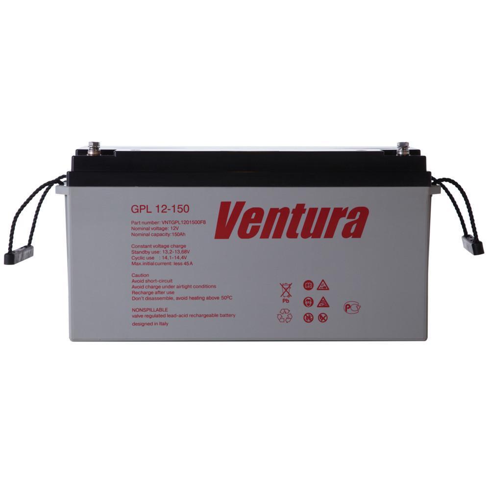 Аккумулятор Ventura GPL 12-150 ( AGM )