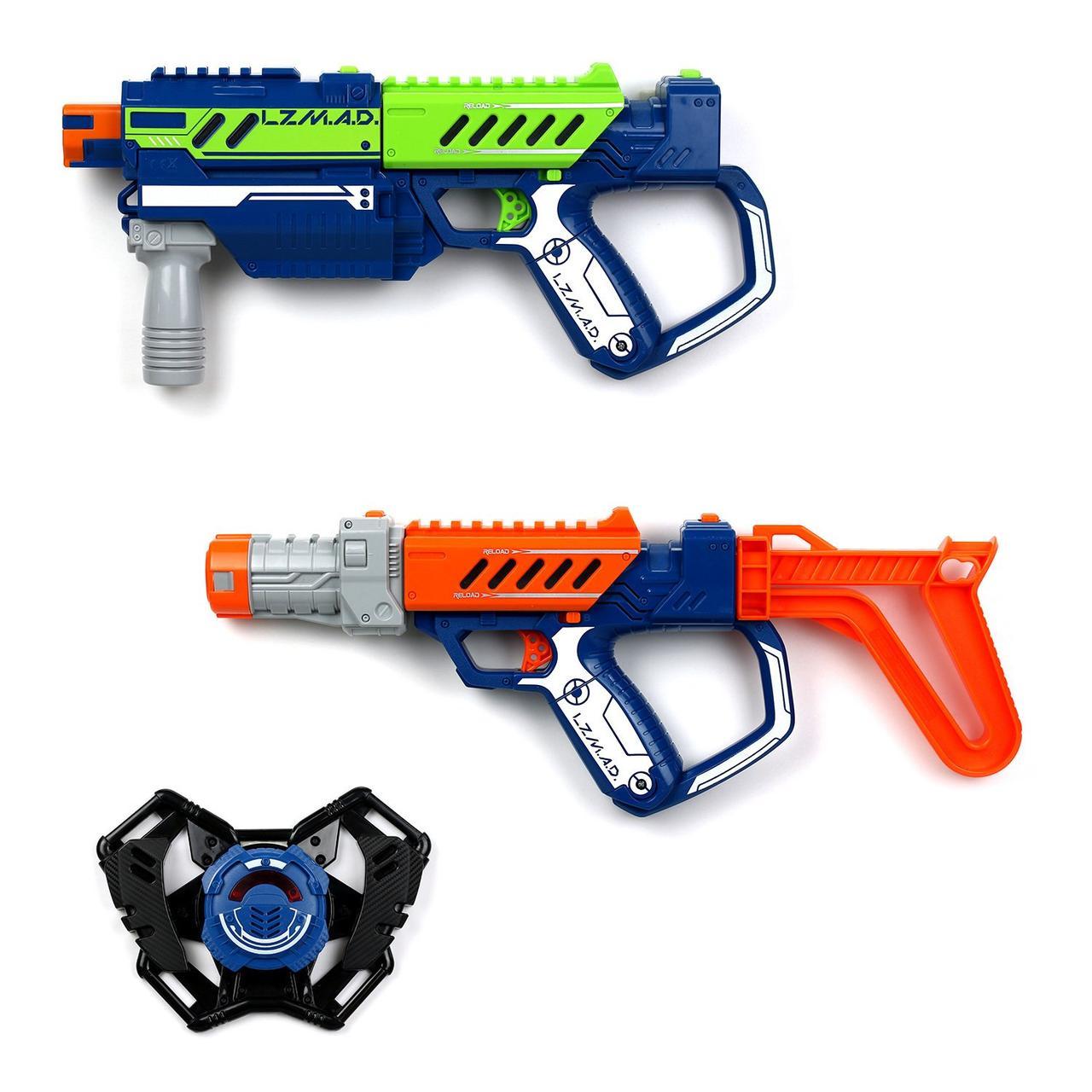 Набор оружия Silverlit Делюкс