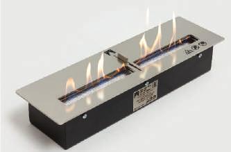 Топливный блок LUX FIRE 800 MУ