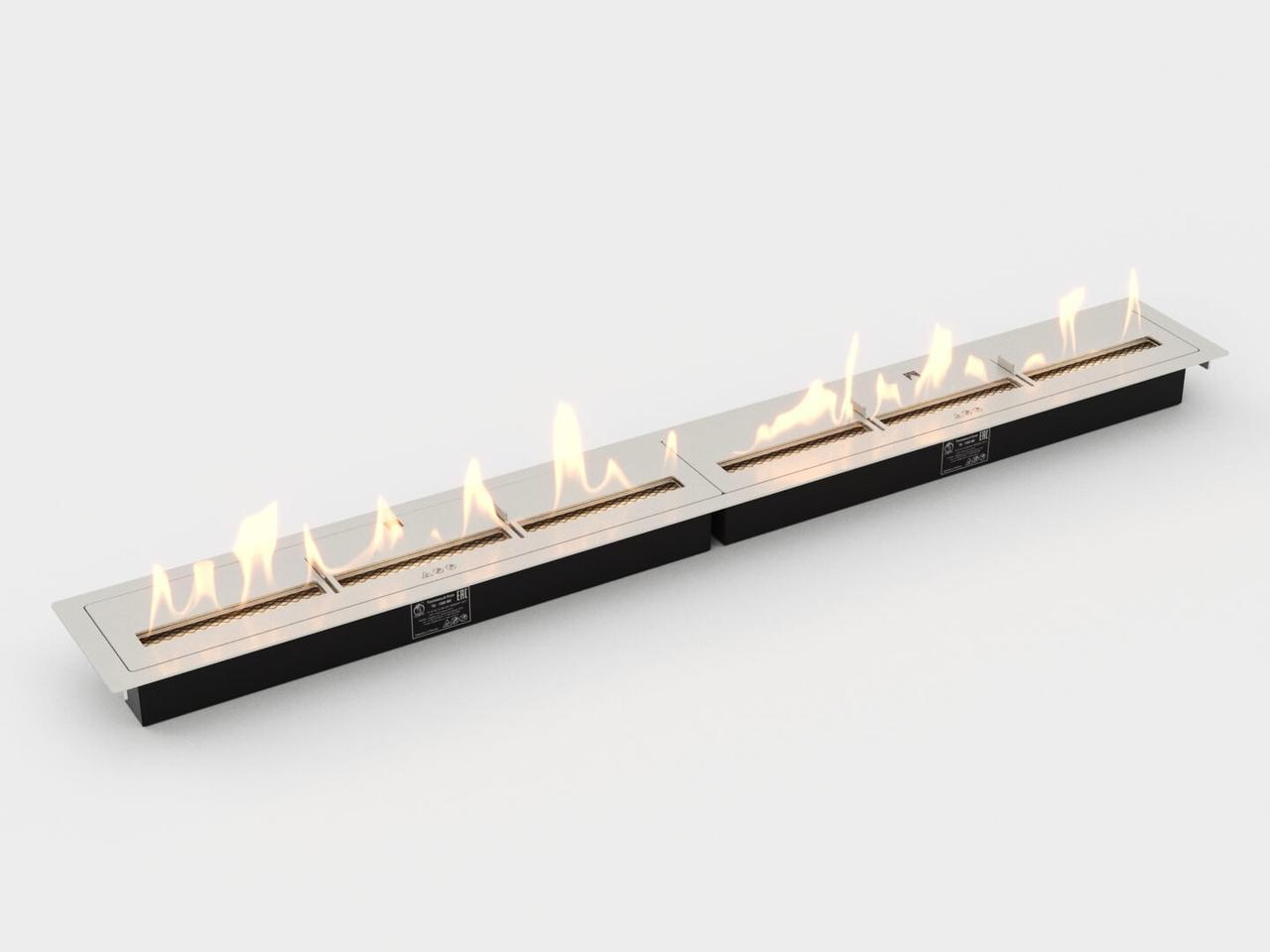 Топливный блок LUX FIRE 1200 MУ