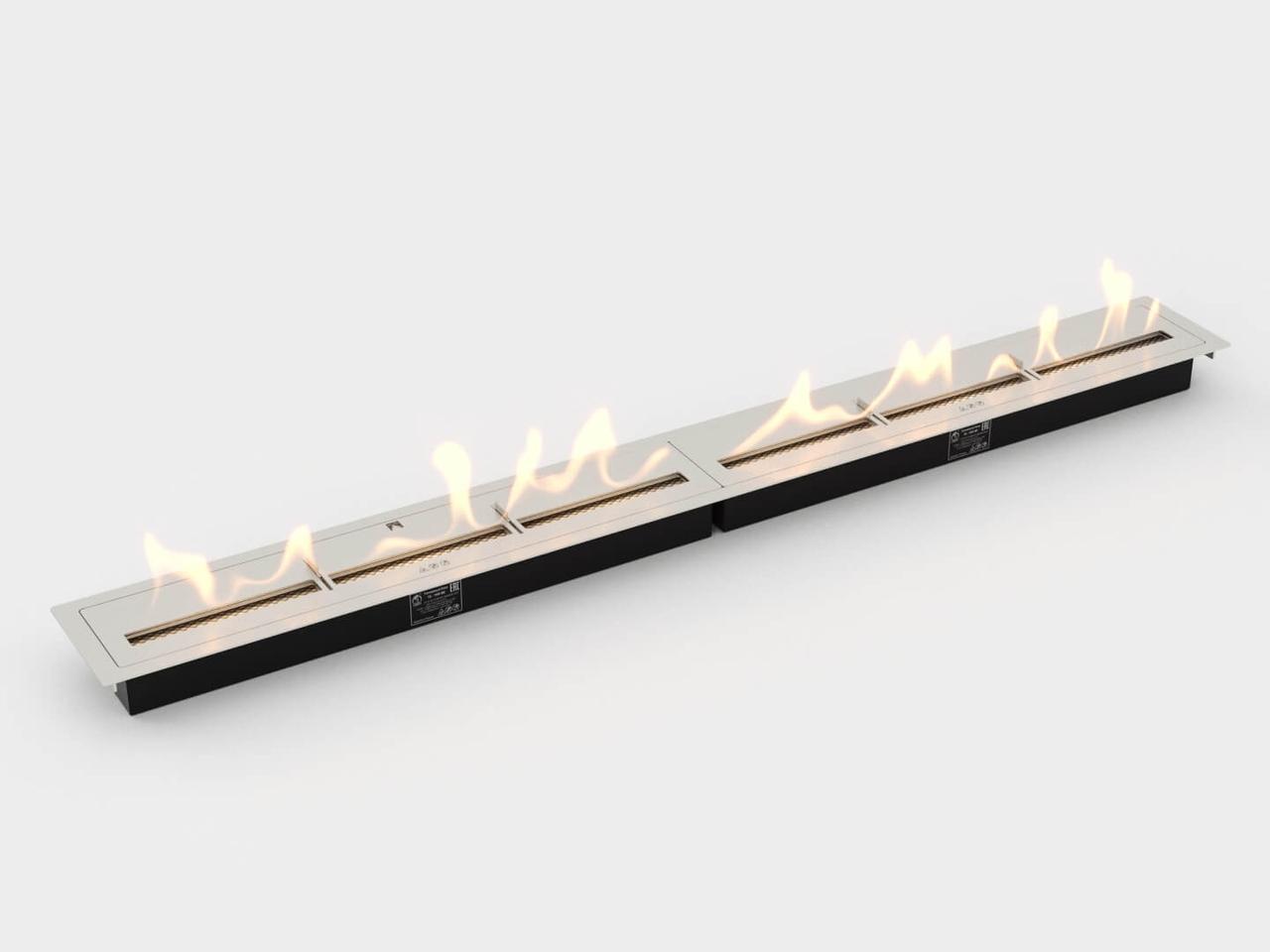 Топливный блок LUX FIRE 1400 MУ