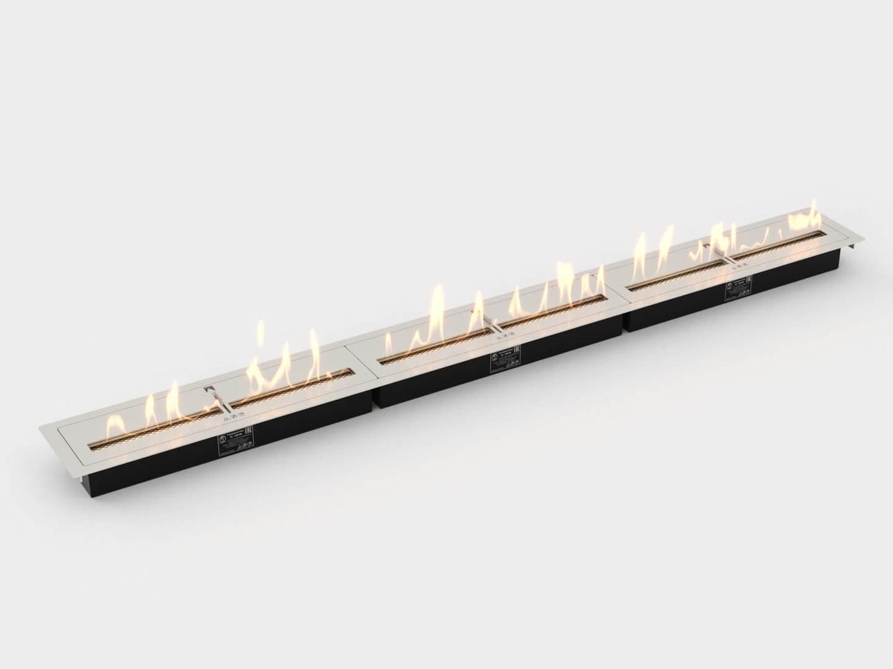 Топливный блок LUX FIRE 1500 MУ