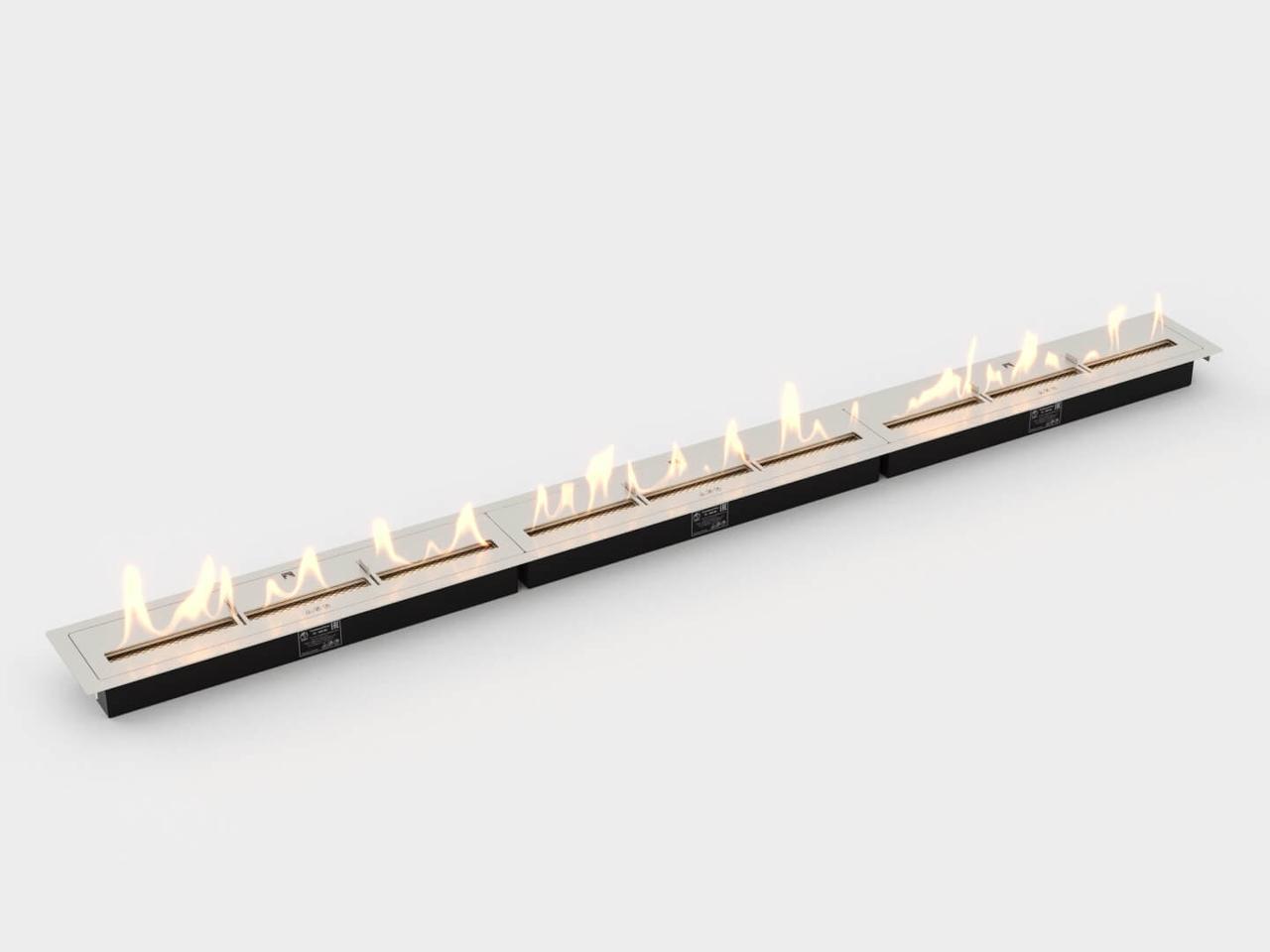 Топливный блок LUX FIRE 1800 MУ