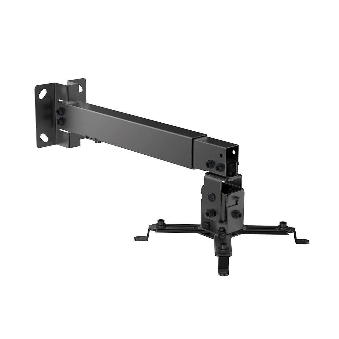 Кронштейн потолочный/настенный Deluxe DLPRB-2G (Для проекторов)