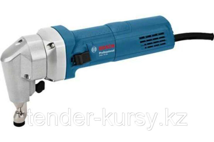 Вырубные ножницы по металлу Bosch GNA 75-16 предзаказ