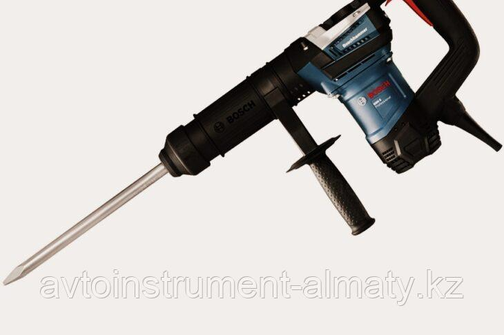 Отбойные молотки Bosch Модель:GSH 501