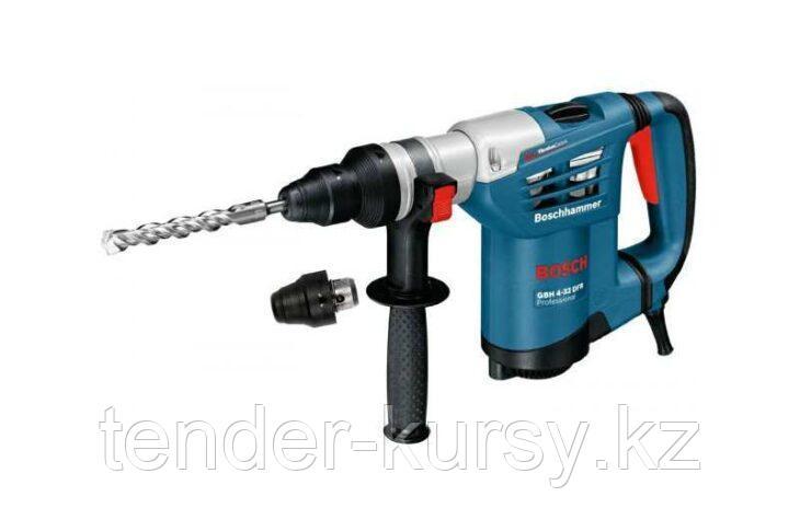Перфоратор SDS-plus Bosch  Professional GBH 4-32 DFR-S
