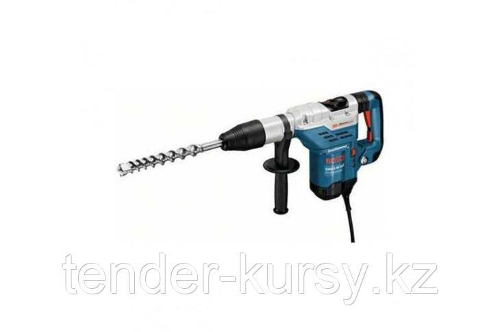 Перфоратор SDS-max Bosch Professional GBH 5-40 DCE