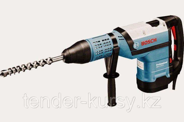 Перфораторы SDSmax GBH 12-52 D Professional Bosch
