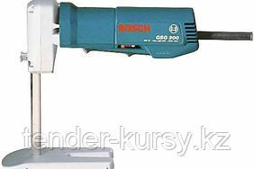 Пила для пеноматериалов Bosch GSG 300 предзаказ