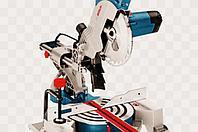 Торцовочные пилы GTM 12 JL Bosch