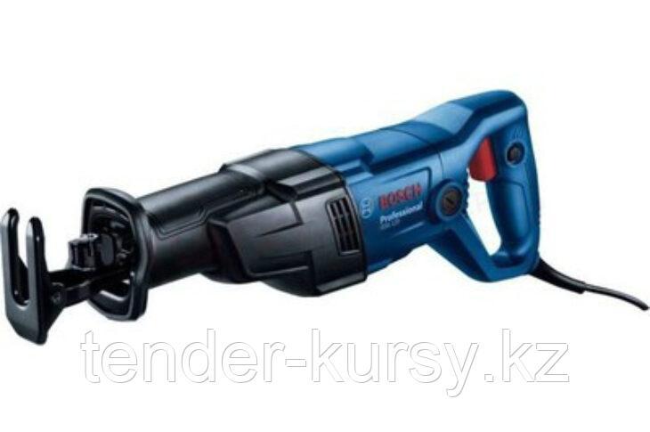 Пилы сабельные GSA 120 Bosch