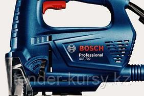 Пилы лобзиковые Bosch GST 700