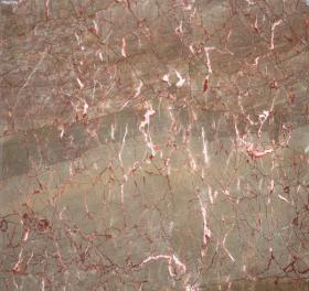 Мрамор Red Orange (305х305)