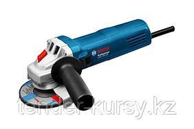 Углошлифмашина до 1.5 кВт Bosch GWX 9-125 S