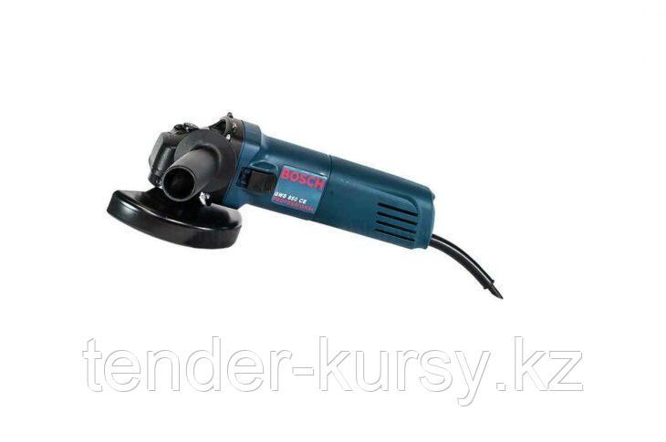 Углошлифмашина до 1.9 кВт Bosch GWS 17-125 CIE
