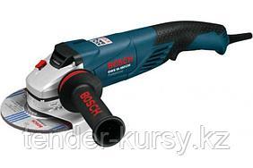 Углошлифмашина до 1.5 кВт Bosch GWS 15-125 CIH