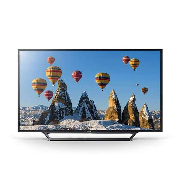 Телевизор Sony KDL-32WD603 LED HD Smart Black