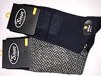 Носки мужские модал рисунок 2 Турция 39-45 (в упаковке 12 шт)