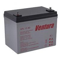 Аккумулятор Ventura GPL 12-80 ( AGM )