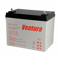 Аккумулятор Ventura GPL 12-75 ( AGM )