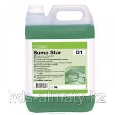 Diversey SUMA D1 (20L) - средство для мытья посуды (вручную)