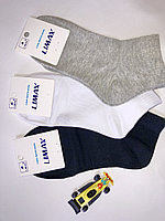 Носки спортивные подростковые LIMAX 28-37 (в упаковке 12 шт)