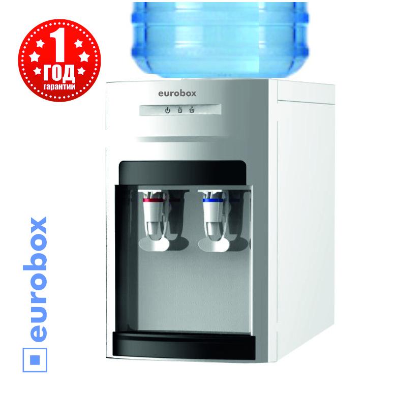 Акция - диспенсер для воды с бесплатной водой