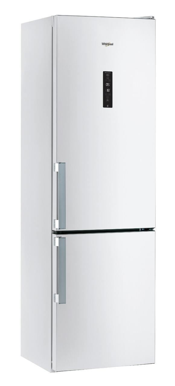 Холодильник морозильник WHIRLPOOL WTNF 902 W