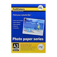 Фотобумага Глянцевая A3/50/180г FullColors CGC180-A3-50 (8)