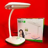 Уценка!Настольная LED-лампа DP-670B, фото 1