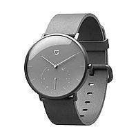 Кварцевые наручные часы Xiaomi Mijia Серый