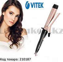 Электрощипцы для завивки волос Vitek VT-2508 ВК (001)