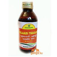 Массажное масло Элади (Ealaadi Thailam NAGARJUNA), 200 мл