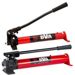 Односкоростной алюминиевый насос BVA Hydraulics