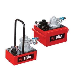 Ротарный воздушный насос BVA Hydraulics простого действия PAR серия
