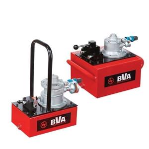 Ротарный воздушный насосй BVA Hydraulics двойного действия PAR серия
