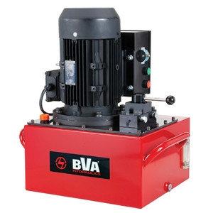 3-фазовый электрический насос BVA Hydraulics