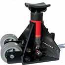 Опора для цилиндров BVA Hydraulics CBM25
