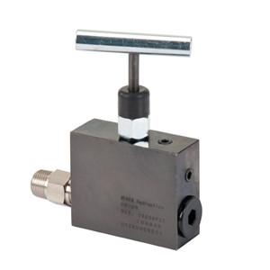 Обратный клапан с ручным управлением BVA Hydraulics