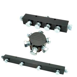 Коллекторы BVA Hydraulics