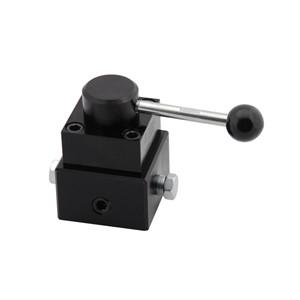 Дистанционно регулируемый клапан простого действия BVA Hydraulics